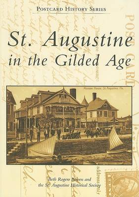 St. Augustine in the Gilded Age