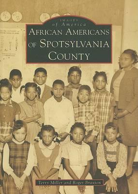 African Americans of Spotsylvania County