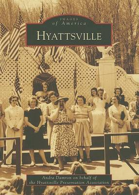 Hyattsville, Md