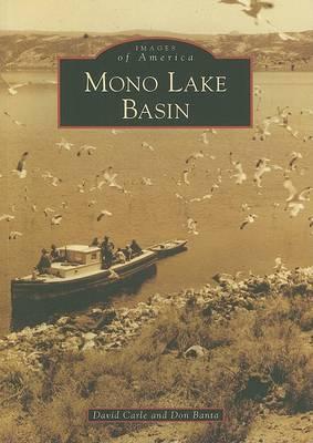 Mono Lake Basin, Ca