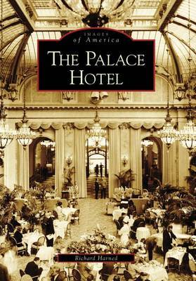 The Palace Hotel Ca