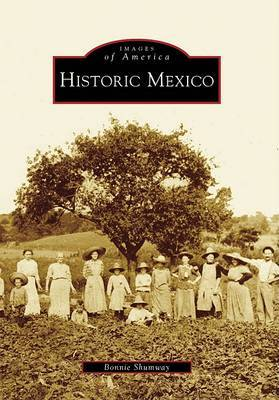 Historic Mexico