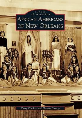 African Americans of New Orleans