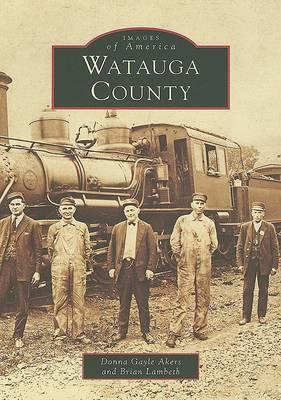 Watauga County Nc