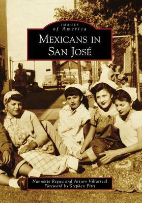 Mexicans in San Jose