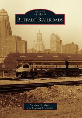 Buffalo Railroads