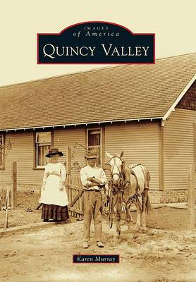Quincy Valley