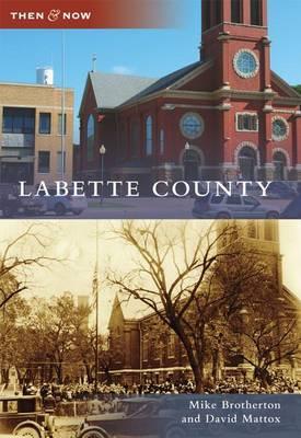 Labette County