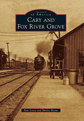 Cary & Fox River Grove