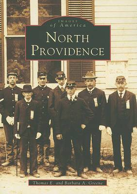 North Providence, Rhode Island