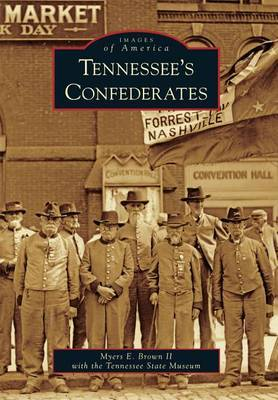 Tennessee's Confederates