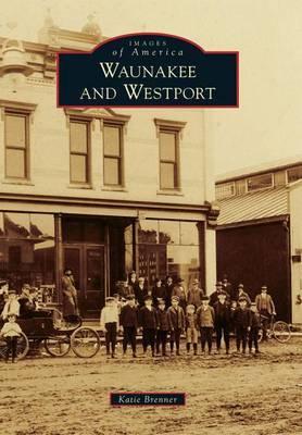 Waunakee and Westport