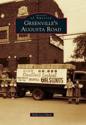 Greenville's Augusta Road
