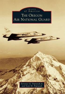 The Oregon Air National Guard