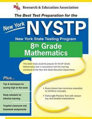 New York State Grade 8 Math