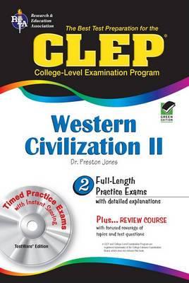 CLEP Western Civilization II