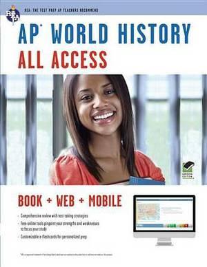 AP World History All Access