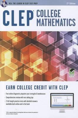 CLEP College Math