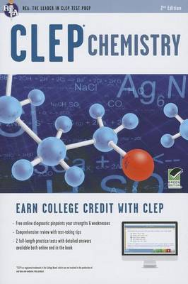 CLEP Chemistry with Access Code