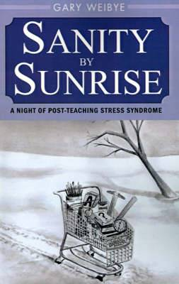Sanity by Sunrise: A Night of Post-Teaching Stress Syndrome