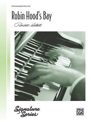 Robin Hood's Bay: Sheet