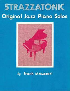 Strazzatonic Jazz Piano
