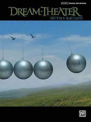 Octavarium: Authentic Guitar-Tab