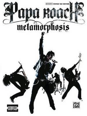 Papa Roach: Metamorphosis