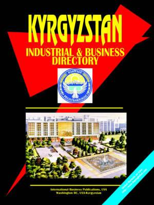 Kyrgyzstan Industrial and Business Directory