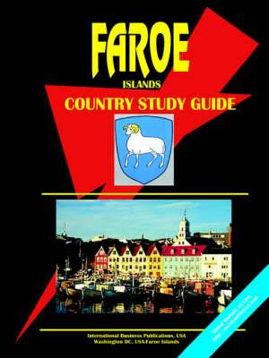 Faroes Islands Country Study Guide