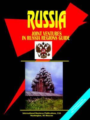 Joint Ventures in Russia Regions