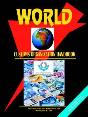 World Customs Organization Handbook