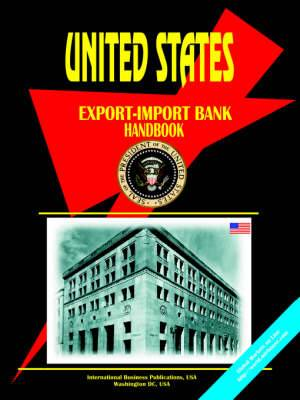 Us Export-Import Bank Handbook