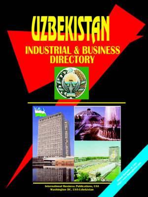 Uzbekistan Industrial and Business Directory