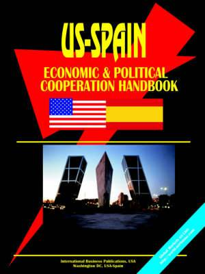 US-Spain Economic and Political Cooperation Handbook