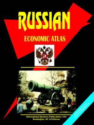 Russian Economic Atlas