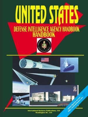 Us Defense Intelligence Agency Handbook