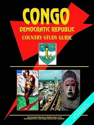 Democratic Republic of Congo Country Study Guide