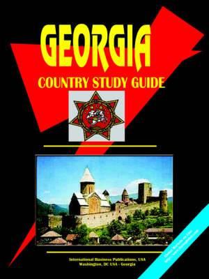 Georgia Country Study Guide