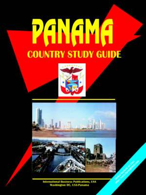 Panama Country Study Guide