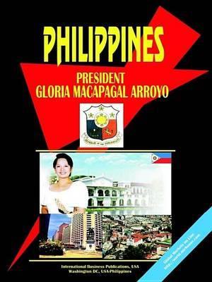 Philippines President Gloria Macapagal-Arroyo Handbook
