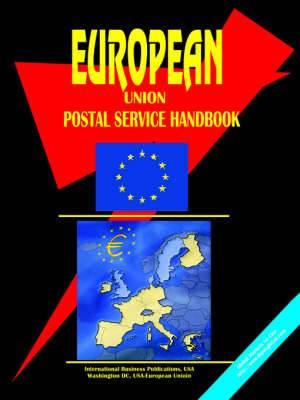 European Union (Eu) Postal Service Handbook