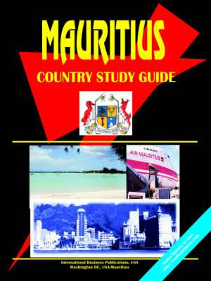 Mauritius Country Study Guide