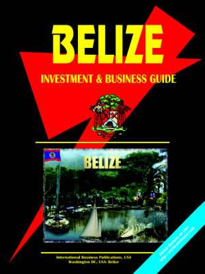 Belise Investment & Business Guide