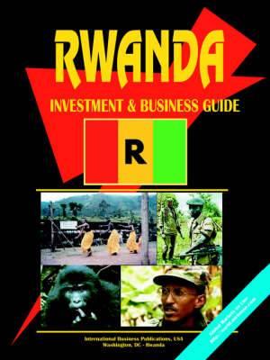 Rwanda Investment & Business Guide