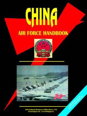 China Air Force Handbook