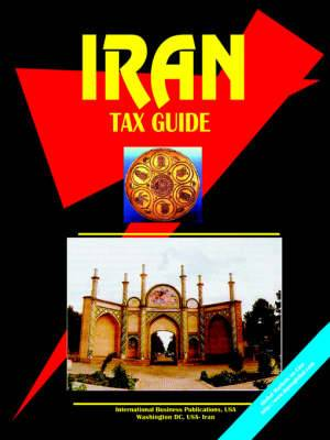 Iran Tax Guide