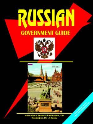 Russian Government Guide