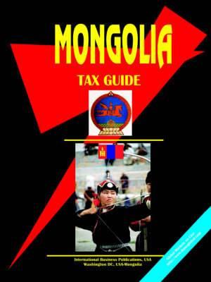 Mongolia Tax Guide