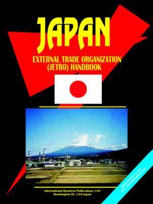 Japan External Trade Organization (Jetro) Handbook